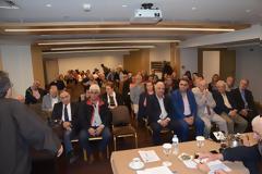 Πραγµατοποιήθηκε με επιτυχία η ΓΕΝΙΚΗ ΣΥΝΕΛΕΥΣΗ του Συλλόγου ΑΠΑΝΤΑΧΟΥ ΑΣΤΑΚΙΩΤΩΝ στην Αθήνα   ΦΩΤΟ
