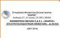 ΑΠΟΣΤΡΑΤΟΙ: Σημαντική Ενημέρωση Σ.Α.Σ.Ι./«ΙΚΑΡΟΣ» επί ΣΥΝΤΑΞΙΟΔΟΤΙΚΩΝ και ΑΝΑΔΡΟΜΙΚΩΝ (ΕΝΤΥΠΟ)