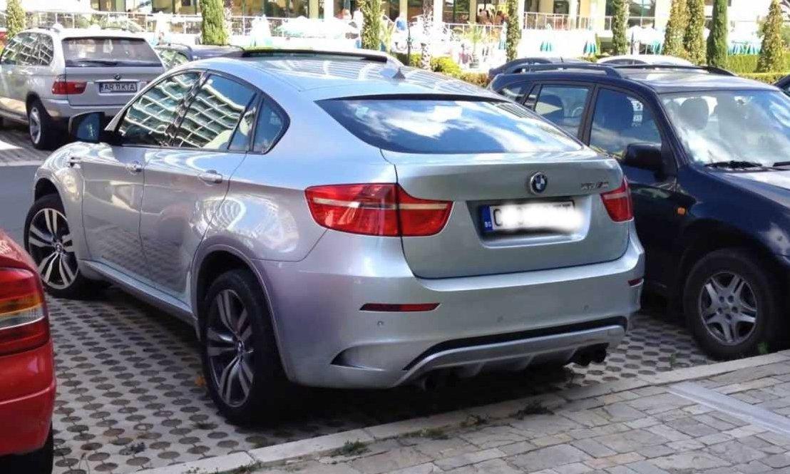 Σαρωτικοί έλεγχοι στα αυτοκίνητα με πινακίδες από Βουλγαρία & άλλες χώρες - Φωτογραφία 1