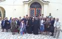 Επίσκεψη-Προσκύνημα απο τη ΒΟΝΙΤΣΑ στην Ιερά Μονή Κατερινούς στη Γαβαλού | ΦΩΤΟ