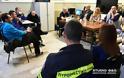 Δράση του Δήμου Ναυπλιέων με ενημέρωση και σπιρομετρήσεις σε Πυροσβεστική, Λιμενικό και Αστυνομία (BINTEO)