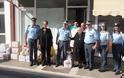 Εορταστικές εκδηλώσεις στις Διευθύνσεις Αστυνομίας Γρεβενών, Καστοριάς, Κοζάνης και Φλώρινας