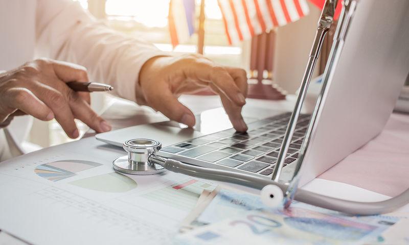 Ο προϋπολογισμός 2019 για την Υγεία - Φωτογραφία 1