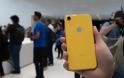 Η Apple άρχισε να μειώνει την παραγωγή του iPhone XR