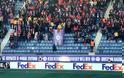 ΜΗΝΥΜΑ ΦΙΛΙΑΣ ΑΠΟ ΤΟΥΣ ΤΟΥΡΚΟΥΣ: Το πανό που κρέμασαν οι οπαδοί της Οσμανλίσπορ!!! - Φωτογραφία 3