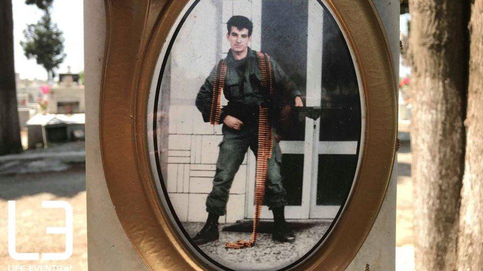 Η εκτέλεση του στρατιώτη Καραγώγου και η άγνωστη ελληνοτουρκική σύγκρουση στον Έβρο το 1986 - Φωτογραφία 1