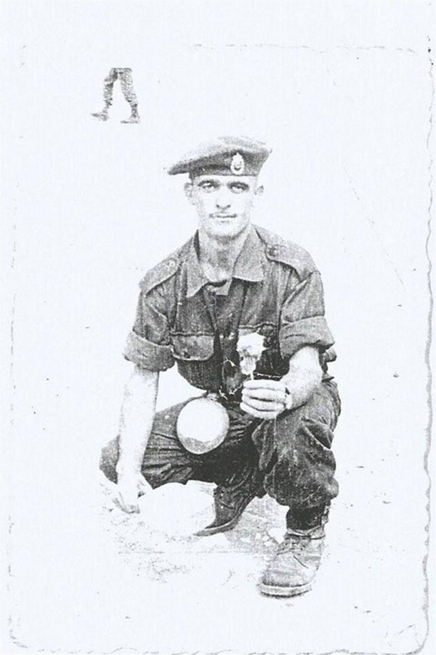 Η εκτέλεση του στρατιώτη Καραγώγου και η άγνωστη ελληνοτουρκική σύγκρουση στον Έβρο το 1986 - Φωτογραφία 3