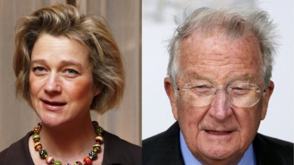 Βέλγιο: Δικαστήριο υποχρεώνει τον πρώην βασιλιά σε τεστ DNA - Φωτογραφία 1
