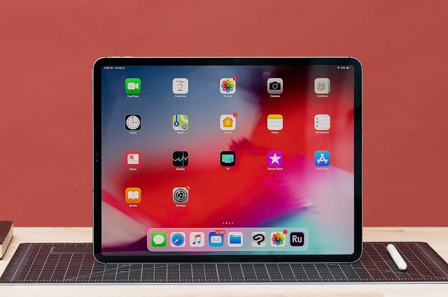 Η Apple έχει ενημερώσει τις επώνυμες εφαρμογές iWork, Clips, iMovie και GarageBand - Φωτογραφία 1