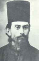 11278 - Μοναχός Ευγένιος Προδρομίτης (1880 - 14 Νοεμβρίου 1954) - Φωτογραφία 1