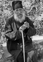 11279 - Μοναχός Τιμόθεος Σταυρονικητιανός (1900 - 14 Νοεμβρίου 1989) - Φωτογραφία 1