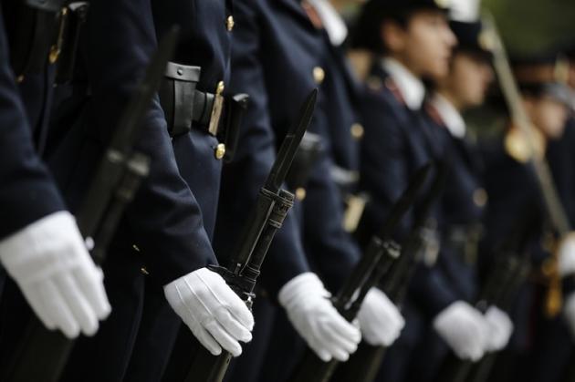 Αναδρομικά στρατιωτικών: Ποιες είναι οι πιθανές ημερομηνίες για την καταβολή τους - Φωτογραφία 1