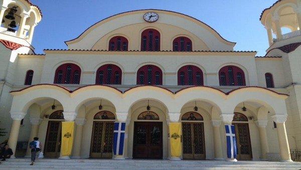 Zougla.gr: Επισπεύδεται η έρευνα για τα οικονομικά πεπραγμένα της Μητρόπολης Αιτωλίας και Ακαρνανίας - Φωτογραφία 1