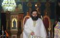 Νέος εφημέριος στον ΙΝ Αγίου Αθανασίου ΚΑΤΟΥΝΑΣ ο π. Γεώργιος Λαζούρας  | ΦΩΤΟ: Παναγιώτης Τσούτσουρας