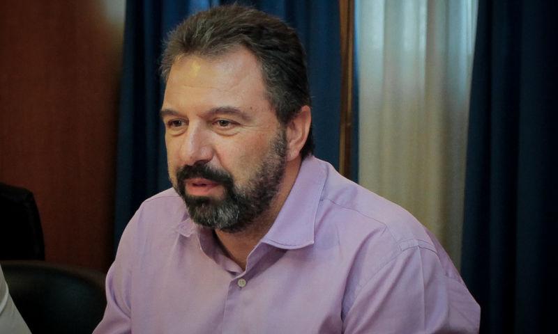 Για μετάθεση ευθυνών κατηγορεί ο υπουργός Αγροτικής Ανάπτυξης τον παραιτηθέντα πρόεδρο του ΕΦΕΤ - Φωτογραφία 1