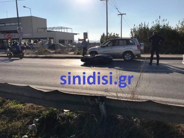 Αγρίνιο: «Έχασε τη μάχη» ο 56χρονος που τραυματίστηκε σε τροχαίο στο ύψος του ΚΤΕΛ Αγρινίου - Φωτογραφία 2