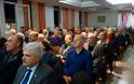 Ετήσια Γενική Συγκέντρωση Παραρτήματος ΕΑΑΣ Ν. Ξάνθης (ΦΩΤΟ) - Φωτογραφία 3