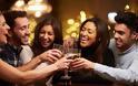 Διαφορετικά επιδρά το υπερβολικό αλκοόλ στον εγκέφαλο ανδρών και γυναικών