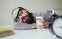 Πώς η έλλειψη ύπνου συνδέεται με το βάρος μας; - Φωτογραφία 2