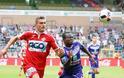 Ο Θανάσης Παπάζογλου επιστρέφει στη Super League