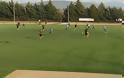 Ισοπαλία εκτός έδρας 2-2 του ΑΜΒΡΑΚΙΚΟΥ ΒΟΝΙΤΣΑΣ μέσα στη ΣΑΜΨΟΥΝΤΑ | ΦΩΤΟ