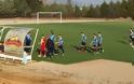 Ισοπαλία εκτός έδρας 2-2 του ΑΜΒΡΑΚΙΚΟΥ ΒΟΝΙΤΣΑΣ μέσα στη ΣΑΜΨΟΥΝΤΑ | ΦΩΤΟ - Φωτογραφία 2