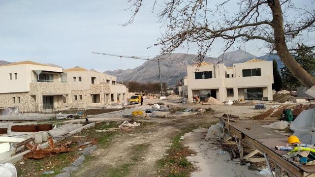 Προχωρούν οι εργασίες κατασκευής του νέου 5άστερου ξενοδοχείου στον ΜΥΤΙΚΑ | ΦΩΤΟ - Φωτογραφία 21