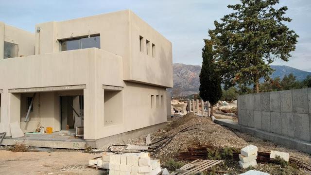 Προχωρούν οι εργασίες κατασκευής του νέου 5άστερου ξενοδοχείου στον ΜΥΤΙΚΑ | ΦΩΤΟ - Φωτογραφία 23