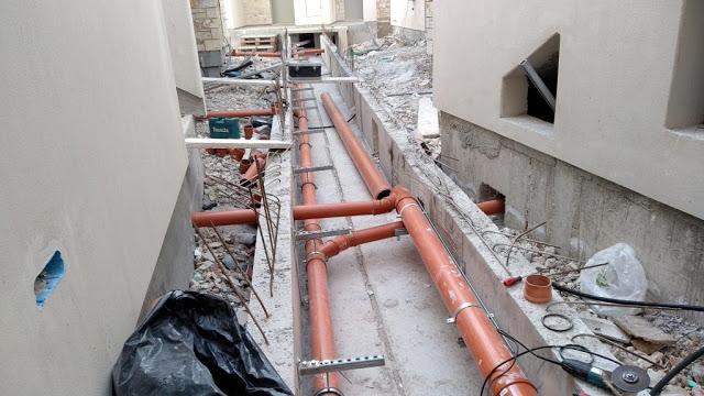 Προχωρούν οι εργασίες κατασκευής του νέου 5άστερου ξενοδοχείου στον ΜΥΤΙΚΑ   ΦΩΤΟ - Φωτογραφία 25