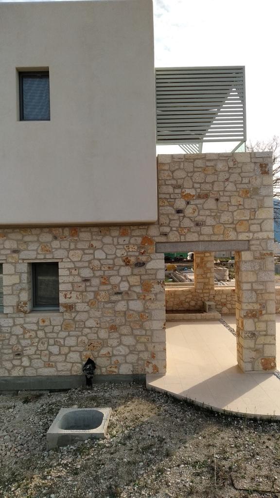 Προχωρούν οι εργασίες κατασκευής του νέου 5άστερου ξενοδοχείου στον ΜΥΤΙΚΑ | ΦΩΤΟ - Φωτογραφία 37