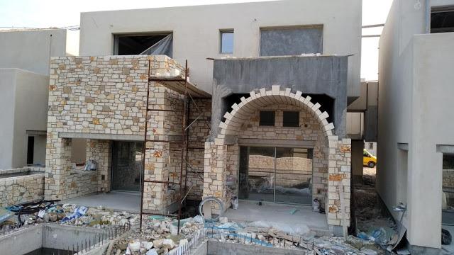 Προχωρούν οι εργασίες κατασκευής του νέου 5άστερου ξενοδοχείου στον ΜΥΤΙΚΑ | ΦΩΤΟ - Φωτογραφία 39