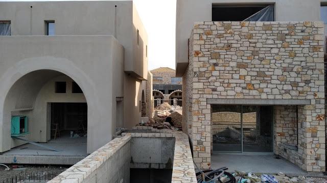 Προχωρούν οι εργασίες κατασκευής του νέου 5άστερου ξενοδοχείου στον ΜΥΤΙΚΑ | ΦΩΤΟ - Φωτογραφία 41