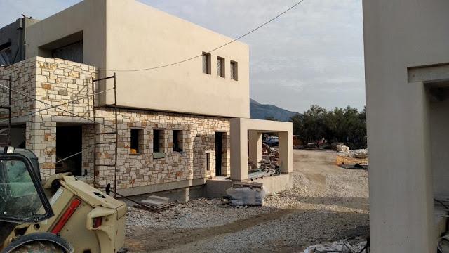 Προχωρούν οι εργασίες κατασκευής του νέου 5άστερου ξενοδοχείου στον ΜΥΤΙΚΑ | ΦΩΤΟ - Φωτογραφία 46