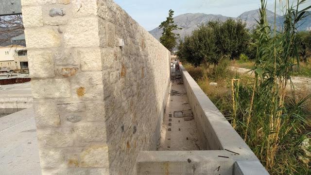 Προχωρούν οι εργασίες κατασκευής του νέου 5άστερου ξενοδοχείου στον ΜΥΤΙΚΑ | ΦΩΤΟ - Φωτογραφία 59