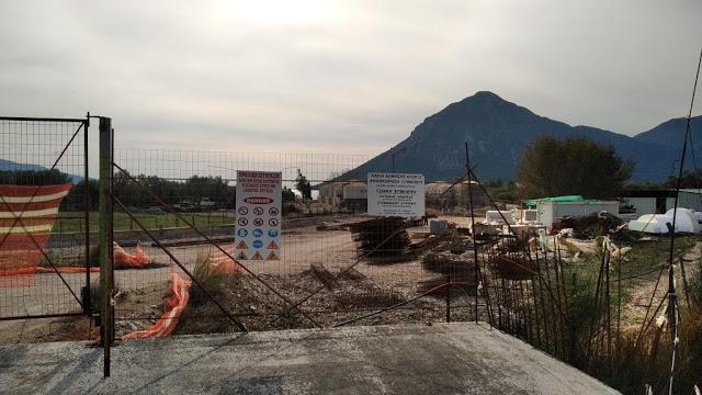 Προχωρούν οι εργασίες κατασκευής του νέου 5άστερου ξενοδοχείου στον ΜΥΤΙΚΑ | ΦΩΤΟ - Φωτογραφία 6