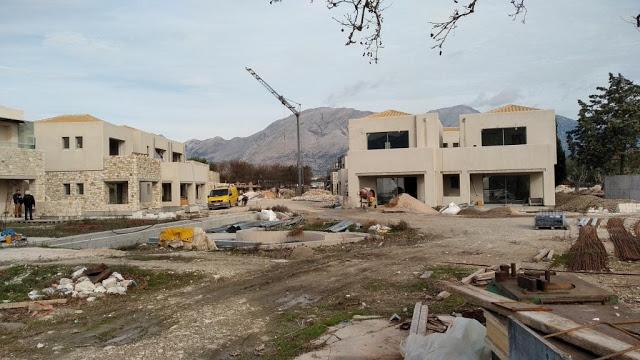 Προχωρούν οι εργασίες κατασκευής του νέου 5άστερου ξενοδοχείου στον ΜΥΤΙΚΑ | ΦΩΤΟ - Φωτογραφία 69