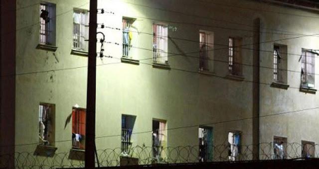 Συναγερμός στις Φυλακές Κορυδαλλού - Φοβήθηκαν απόδραση με ελικόπτερο - Φωτογραφία 1