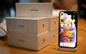 Η Apple μεταφέρει εργαζόμενους από άλλα τμήματα μάρκετινγκ για τη βελτίωση των πωλήσεων
