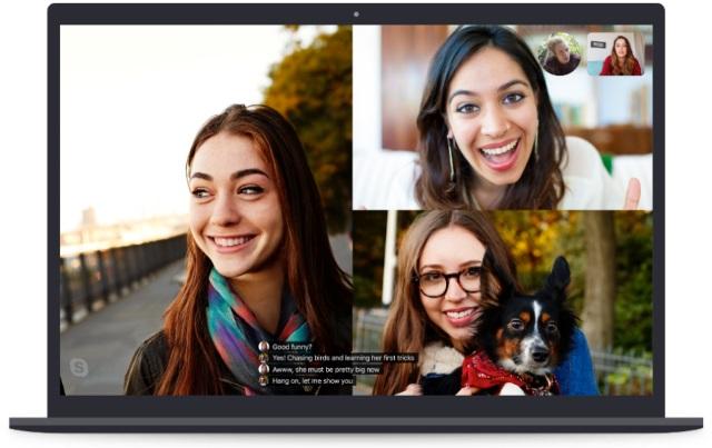 Η Microsoft προσθέτει υπότιτλους σε πραγματικό χρόνο στο Skype - Φωτογραφία 1
