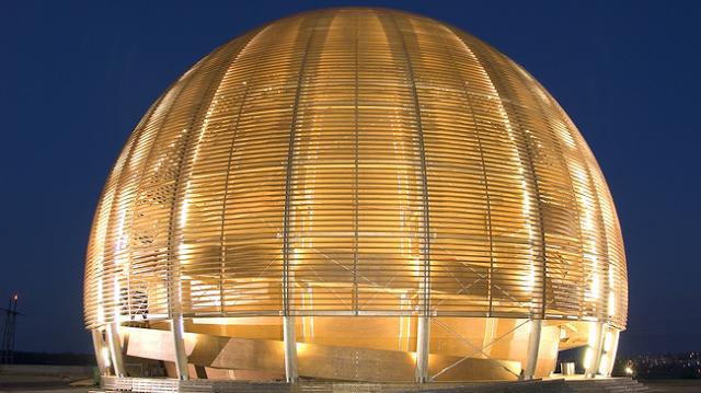 Πρόγραμμα μεταπτυχιακών υποτροφιών στο CERN - Φωτογραφία 1