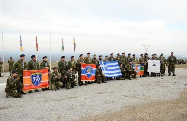 Οι Χιώτες Εθνοφύλακες κορυφαία σκοπευτική ομάδα στην Ελλάδα - Φωτογραφία 1