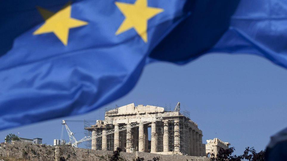 ΟΟΣΑ: Πρωταθλήτρια κόσμου στις αυξήσεις φόρων η Ελλάδα! - Φωτογραφία 1