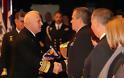 ΓΕΝ: Τιμήθηκαν οι οικογένειες στελεχών του Πολεμικού Ναυτικού - ΦΩΤΟ - Φωτογραφία 3