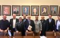 Χαρακόπουλος με νέο Δ.Σ. ΕΑΠΣ: Σύγχρονα μέσα και εξοπλισμό για τους Πυροσβέστες