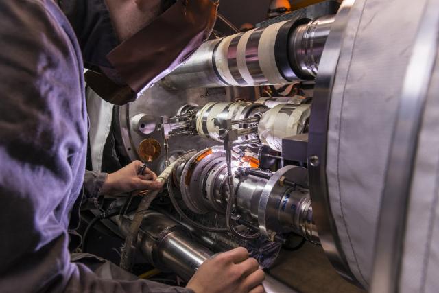 Εκτός λειτουργίας έως το 2021 ο LHC στο CERN - Φωτογραφία 1