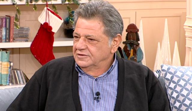 Από το τίποτα δεν βγαίνει τίποτα: Ο Γιώργος Παρτσαλάκης αποκαλύπτει για τη ματαίωση του Ζητείται Ψεύτης! - Φωτογραφία 1