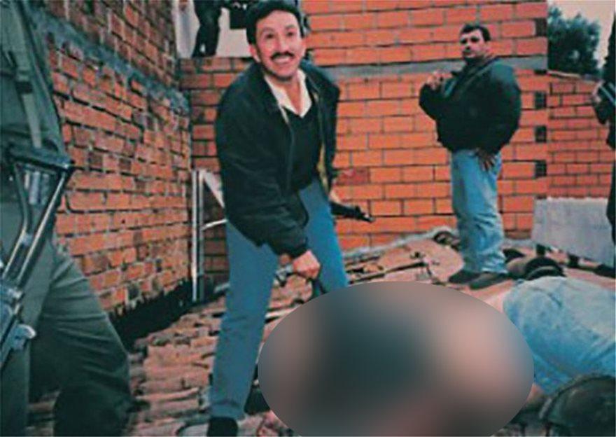 Πάμπλο Εσκομπάρ: Κατεδαφίζουν το «Μονακό» του - Φωτογραφία 8