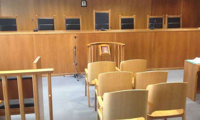Εισαγγελείς: Καταγγέλλουν παρεμβάσεις στο έργο τους με αφορμή την υπόθεση με το κύκλωμα χρυσού - Φωτογραφία 1