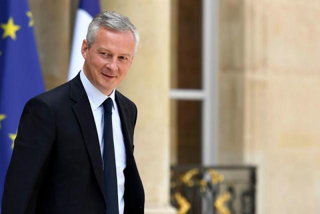 Η Γαλλία θα επιβάλει φόρους στους τεχνολογικούς γίγαντες, παρά την απόφαση της Ευρωπαϊκής Ένωσης - Φωτογραφία 3