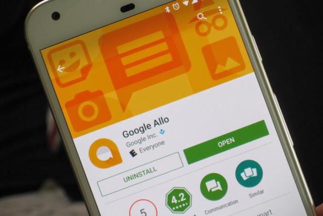 Η Google έκλεισε ένα άλλο καινοτόμο messenger - Φωτογραφία 1